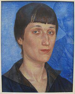241px-Kuzma_petrov-vodkin,_ritratto_di_anna_akhmatova,_1922